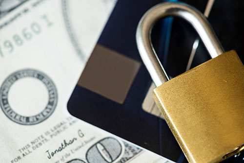 Finance and Security
