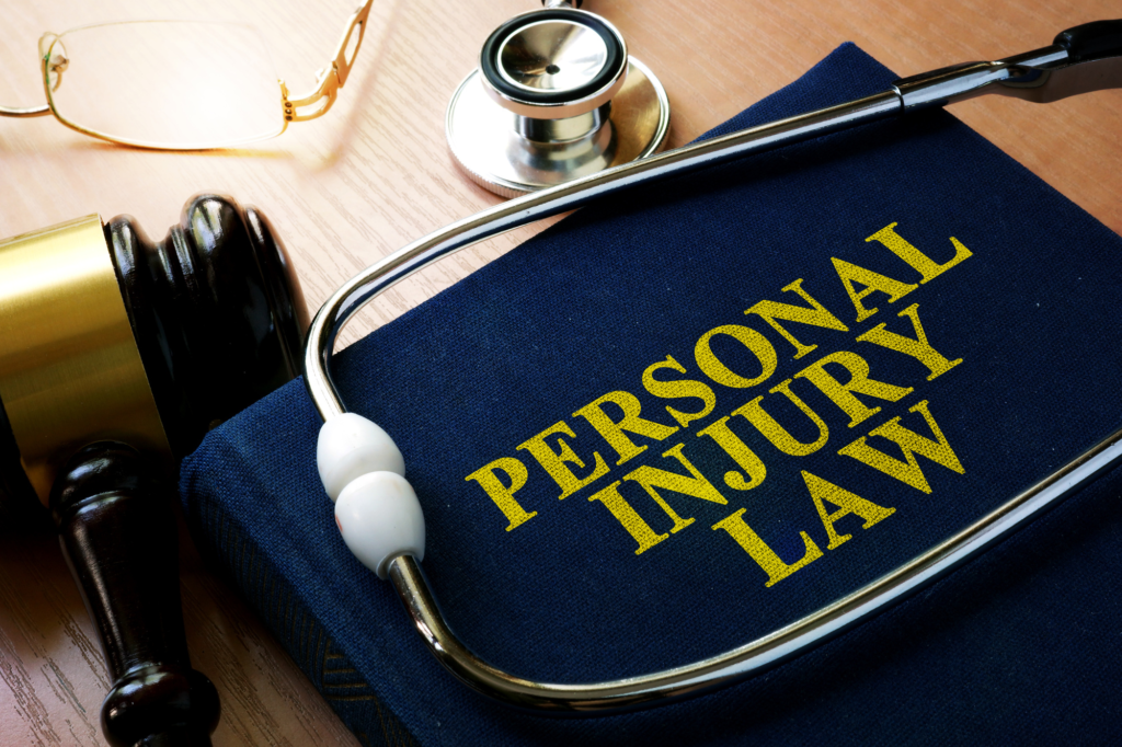 Personal Injuiry Law