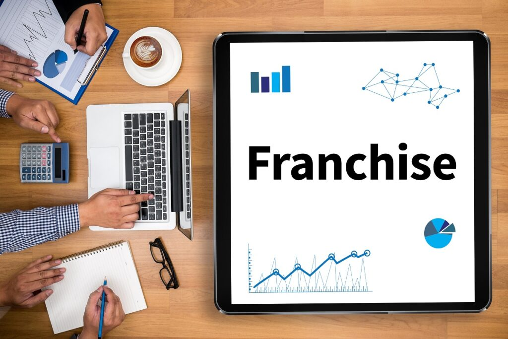 All about becoming Franchisor or Franchisee