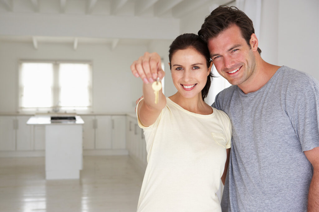 Discover A Defect in a new House